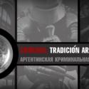 Argentinische kriminelle Tradition Gustavo Barrientos