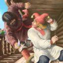 Slavic martial arts. Alexander Shevtsov