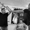 Maestro Anatael Palmero Ramos.  Tolete stick technique