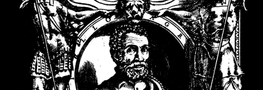 Traktat Camillo Agrippa «Über die Wissenschaft der Waffen mit philosophischen Überlegungen» (1553)