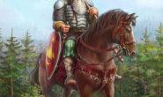 Уроки Русской школы фехтования. Доисторический период. Нулевой уровень