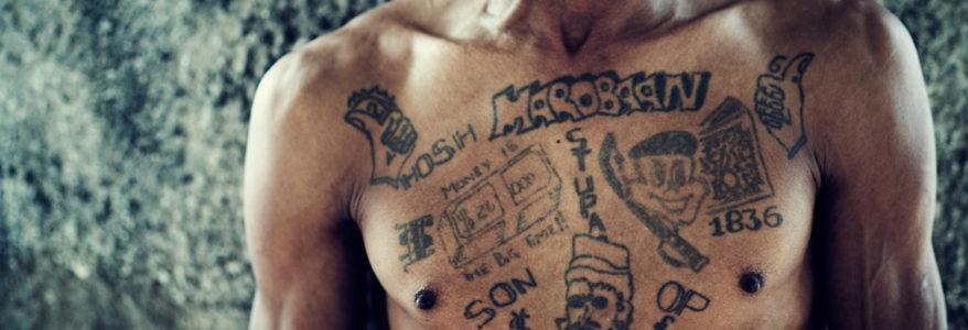 Логика, спонтанность и мистический треугольник Южноафриканской криминальной традиции