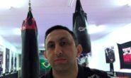Нож в криминальной традиции Бразилии. Диого Дуарте