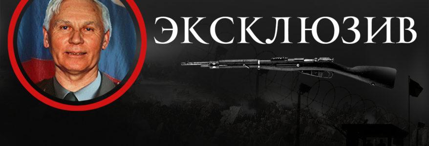 Was verbirgt Aleksey Kadochnikov?