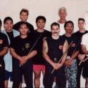 Master Sifu Restita Degius about her Teacher Christopher Petrilli