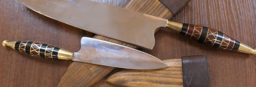 The Canarian knife is the world champion among criminal knives